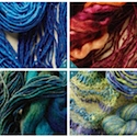 Three Reasons Every Spinner Should Make Art Yarns