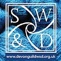 Devon Guild of Weavers, Spinners & Dyers Exhibition