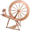 Ashford Limited Edition Elizabeth 30 Spinning Wheel