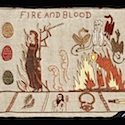 Incredible interactive 250ft Game of Thrones tapestry