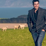 The world's first sustainable wool clothing garments