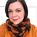 Free For All Cowl by Jen Peck