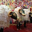 Attic 24 - My Yarndale 2015