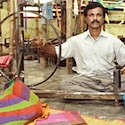 Spinning a green fabric revolution