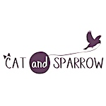 Logo for Cat and Sparrow
