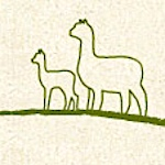 Logo for Cotswold Alpacas