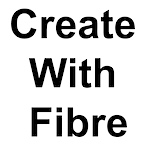 Logo for Create With Fibre