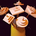 DIY spinning equipment