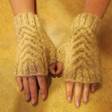 Jenny's Fingerless Gloves