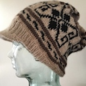 The Dude Hat by FogKnits