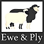 Logo for Ewe and Ply