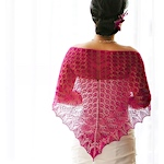 Knitting for love: the why behind wedding shawls