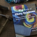 The BIG book of Fibery Rainbows