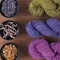 Five secrets of natural dye