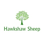 Logo for Hawkshaw Sheep