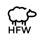 Logo for Home Farm Wensleydales