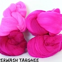 A treatise on hot pink