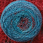 What you need to know to crochet or knit with handspun yarn