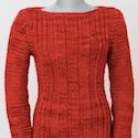 Hidden Knitted Codes?
