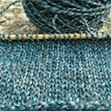 Spinzilla 2015... Team Handspinning News UK