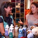 How to dye acrylic yarn with rit dye