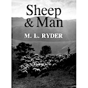 Sheep and Man by M L Ryder