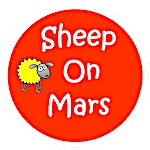 Logo for Sheep On Mars