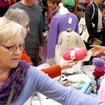 Southern Wool Show