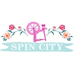 Logo for Spin City