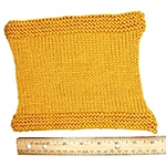 How To Knit A Swatch