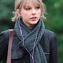 Celeb scarf and cowl trends