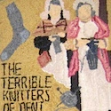 The Terrible Knitters of Dent