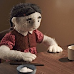 The Coin: A moving stop-motion short