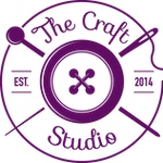 Logo for The Craft Studio