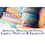 Logo for The Threshing Barn