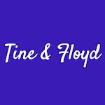 Logo for Tine and Floyd
