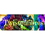 Logo for Twisted Fibres
