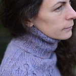 Polo neck, funnel neck, cowl neck? Variations on the wintry neckline